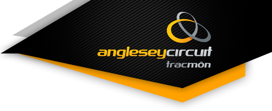 Anglesey Circuit Registration System
